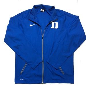 Nike Elite Duke Zip Up Jacket L